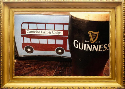 Join us for a Guinness